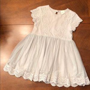 Toddler girl dress. 1 1/2 - 2Y
